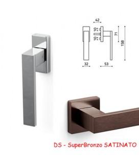 DK DIANA SuperBronzo SATINATO